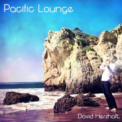 Nouvel Album de David Herzhaft Pacific Lounge